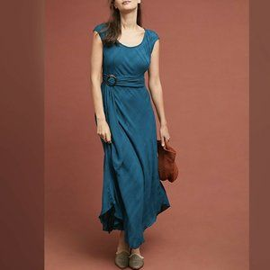 Anthropologie Moulinette Soeurs Guinevere Maxi 2